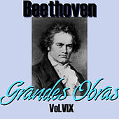 Play & Download Beethoven Grandes Obras Vol.IX by Berliner Symphoniker | Napster