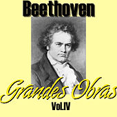 Beethoven Grandes Obras Vol.IV by Hamburger Symphoniker