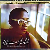 Woman Child by Cécile McLorin Salvant