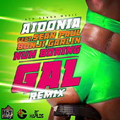 Play & Download Nuh Boring Gal (Remix) - Single by Bunji Garlin | Napster
