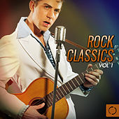 Rock Classics, Vol. 1 by Various Artists