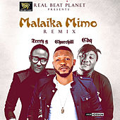 Play & Download Malaika Mimo by CHURCHILL | Napster
