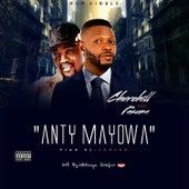 Play & Download Aunty Mayowa by CHURCHILL   Napster