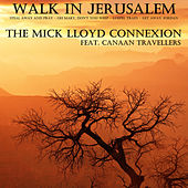 Play & Download Walk in Jerusalem by The Mick Lloyd Connection | Napster