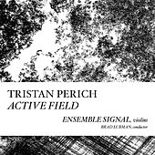 Active Field by Ensemble Signal Tristan Perich
