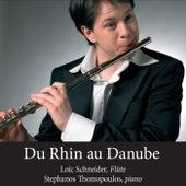 Du Rhin au Danube by Loïc Schneider