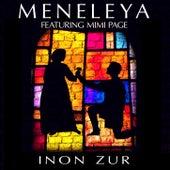 Meneleya (feat. Mimi Page) - Single by Inon Zur