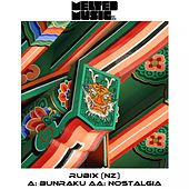 Play & Download Bunraku - Single by Rubix | Napster