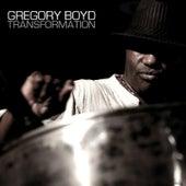 Transformation by Gregory Boyd