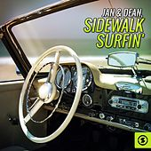 Play & Download Sidewalk Surfin' by Jan & Dean | Napster