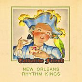 Play & Download Talkative Friend by New Orleans Rhythm Kings | Napster