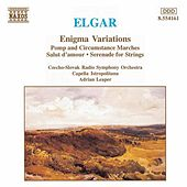 Enigma Variations by Edward Elgar