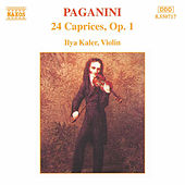 Play & Download 24 Caprices, Op.1 by Nicolo Paganini | Napster