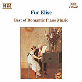 Für Elise - Best of Romantic Piano Music by Various Artists