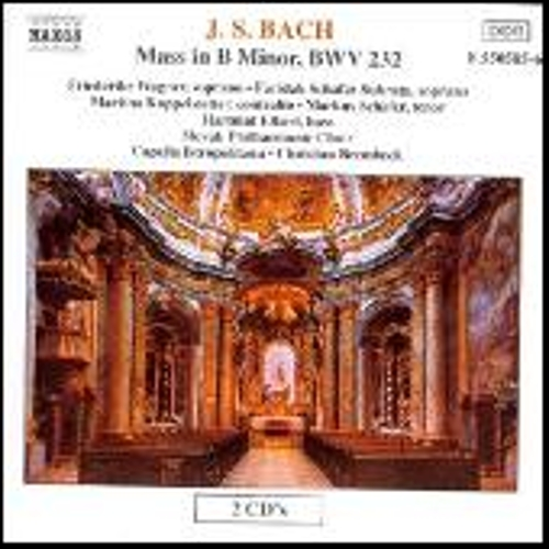 Play & Download Mass in B Minor, BWV 232 by Johann Sebastian Bach | Napster