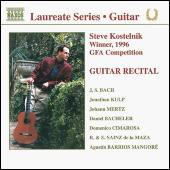 Play & Download Steve Kostelnik - Guitar Recital (unpublished) by Various Artists | Napster