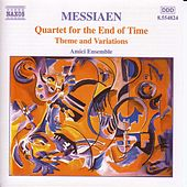 Play & Download Quartet for the End of Time by Olivier Messiaen | Napster