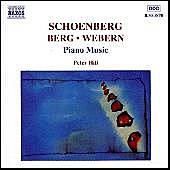 Play & Download Schoenberg / Berg / Webern: Piano Music by Arnold Schoenberg | Napster
