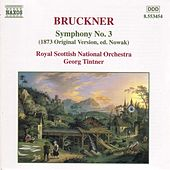 Play & Download Symphony No. 3 by Anton Bruckner | Napster