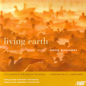 Play & Download Living Earth by Appalachian Symphony Orchestra | Napster