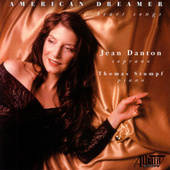 Play & Download American Dreamer by Jean Danton | Napster