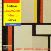 Play & Download Eastman American Music Series, Vol. 3 by Various Artists | Napster