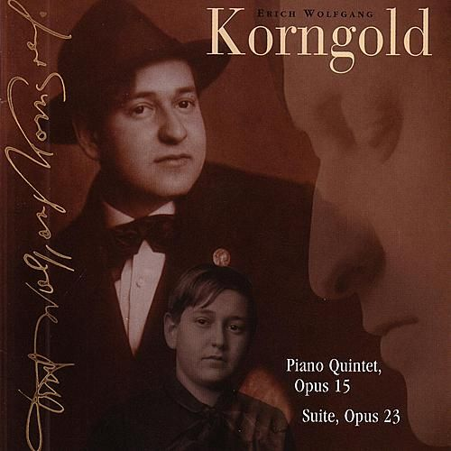 Play & Download Erich Wolfgang Korngold by Kathryn Brake | Napster