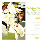 New Music from Bowling Green, Vol. 5 by Various Artists