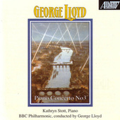 Third Piano Concerto by BBC Philharmonic Orchestra