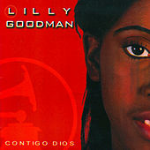 Play & Download Contigo Dios by Lilly Goodman | Napster
