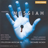 Play & Download HANDEL: Messiah by Bryn Terfel | Napster