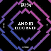 Elektra EP by And.Id