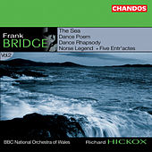 BRIDGE: Orchestral Works, Vol. 2 by Richard Hickox
