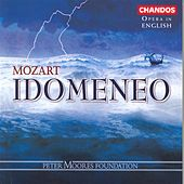 Play & Download MOZART: Idomeneo (Sung in English) by Bruce Ford | Napster