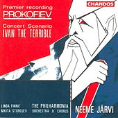 Play & Download PROKOFIEV: Ivan the Terrible by Linda Finnie | Napster