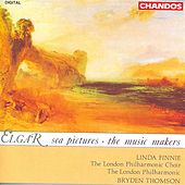Play & Download ELGAR: Sea Pictures / The Music Makers by Linda Finnie | Napster
