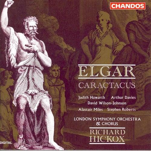 ELGAR: Caractacus / Severn Suite by Various Artists