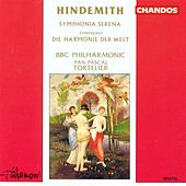 Play & Download HINDEMITH: Symphonia serena / Die Harmonie der Welt by Various Artists | Napster