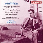 BRITTEN: Young Person's Guide to the Orchestra (The) / Peter Grimes: 4 Sea-Interludes by Various Artists