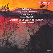SVENDSEN, J.: String Octet / Romance / NIELSEN, C.: String Quintet by Various Artists