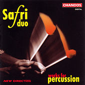 Play & Download KOPPEL / FUZZY / NORGARD / PAPE / MIKI: Works for Percussion by Safri Duo | Napster
