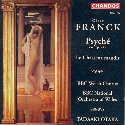 FRANCK: Le Chasseur maudit / Psyche by Tadaaki Otaka