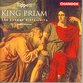 Play & Download TIPPETT: King Priam by Ann Murray | Napster