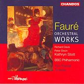 FAURE: Orchestral Works by Various Artists