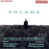 VOLANS: This is How It Is /  Walking Song / Leaping Dance / Concerto for Piano and Wind Instruments by Various Artists