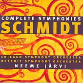 Play & Download SCHMIDT: Symphonies (complete) by Various Artists | Napster