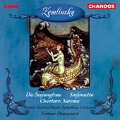 Play & Download ZEMLINSKY: Seejungfrau (Die) / Sinfonietta / Sarema: Overture by Thomas Dausgaard | Napster