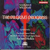 VAUGHAN WILLIAMS: Pilgrim's Progress (The) by Adrian Thompson