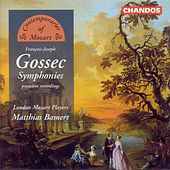 Play & Download GOSSEC: Symphonies by Matthias Bamert | Napster