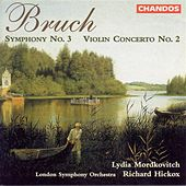 Play & Download BRUCH: Symphony No. 3 / Violin Concerto No. 2 by Various Artists | Napster